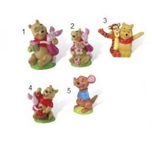 Buon Compleanno Decorazioni Per Torta Winnie The Pooh