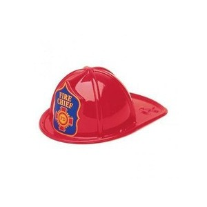 Elmetto pompiere plastica bambino - LA LUNA DI CARTA di Cassani Giulia 0d701a3e2a5c